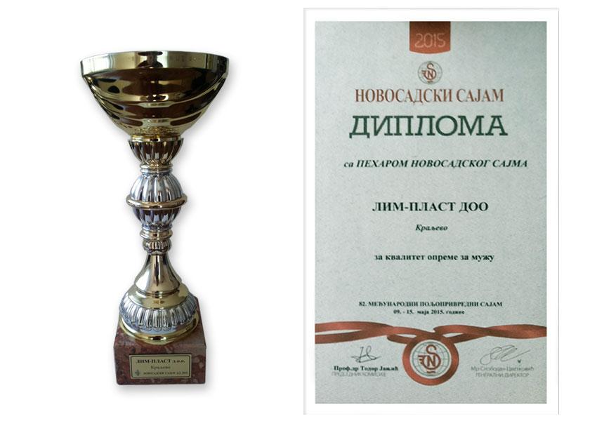 Medalja-Diploma